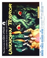 The Unknown Terror movie poster (1957) picture MOV_aec4db4b