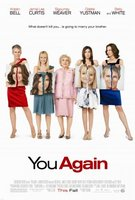 You Again movie poster (2010) picture MOV_aeca843d