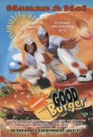 Good Burger movie poster (1997) picture MOV_aecc2643