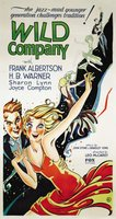 Wild Company movie poster (1930) picture MOV_aecd168e