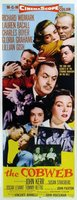 The Cobweb movie poster (1955) picture MOV_e176d906