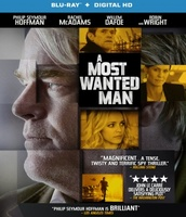 A Most Wanted Man movie poster (2014) picture MOV_aece405e