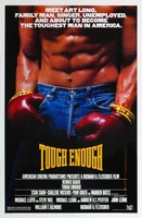 Tough Enough movie poster (1983) picture MOV_aecf9a29