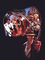 Indiana Jones and the Temple of Doom movie poster (1984) picture MOV_aed2b7ae