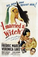 I Married a Witch movie poster (1942) picture MOV_aed2de6e