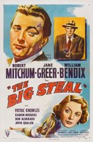 The Big Steal movie poster (1949) picture MOV_aed67fe6