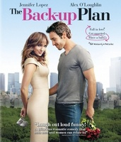 The Back-Up Plan movie poster (2010) picture MOV_aed8f545