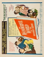 The Wonderful World of the Brothers Grimm movie poster (1962) picture MOV_aed9779a