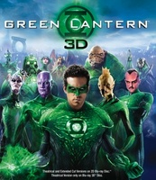 Green Lantern movie poster (2011) picture MOV_aedd0d7c