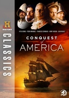 The Conquest of America movie poster (2005) picture MOV_aedd5b8a