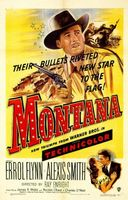 Montana movie poster (1950) picture MOV_aeddf077