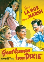 Gentleman from Dixie movie poster (1941) picture MOV_aede2793