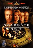 Stargate SG-1 movie poster (1997) picture MOV_aede6d4e