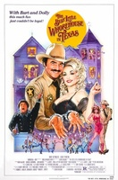 The Best Little Whorehouse in Texas movie poster (1982) picture MOV_aee0a806