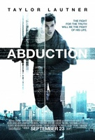 Abduction movie poster (2011) picture MOV_aee1b2e8
