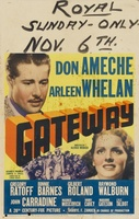 Gateway movie poster (1938) picture MOV_aee647e0