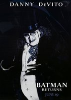 Batman Returns movie poster (1992) picture MOV_aee7a126