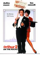 Arthur 2: On the Rocks movie poster (1988) picture MOV_aee848d4