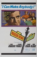 Madison Avenue movie poster (1962) picture MOV_83bc3a22