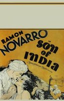Son of India movie poster (1931) picture MOV_aeeb4ecf