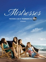 Mistresses movie poster (2013) picture MOV_aeec4a5a