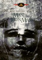 The Man In The Iron Mask movie poster (1998) picture MOV_aeecab3f