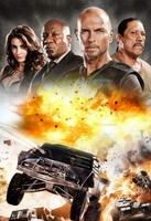 Death Race: Inferno movie poster (2013) picture MOV_aeed48fd