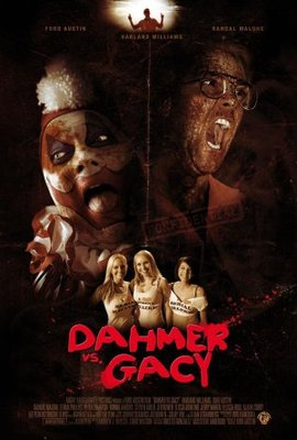 Dahmer vs. Gacy movie poster (2010) poster MOV_aeef9ecd