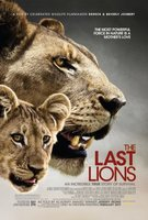 The Last Lions movie poster (2011) picture MOV_aef0ee62