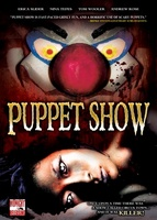 Puppet Show movie poster (2008) picture MOV_aef43612