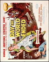 Day the World Ended movie poster (1956) picture MOV_aef4c3ed
