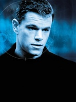 The Bourne Identity movie poster (2002) picture MOV_aef8d9b0