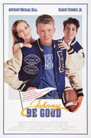 Johnny Be Good movie poster (1988) picture MOV_aefbnlmg