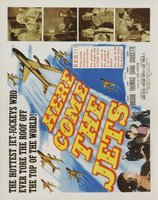Here Come the Jets movie poster (1959) picture MOV_aefdaf7e