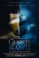 Ghosts Of The Abyss movie poster (2003) picture MOV_aefea2b2
