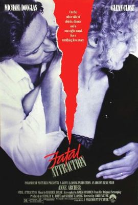 Fatal Attraction movie poster (1987) poster MOV_af009bdf