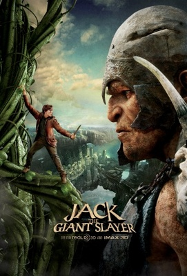 Jack the Giant Slayer movie poster (2013) poster MOV_af02f14d