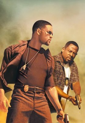 Bad Boys II movie poster (2003) poster MOV_af040237