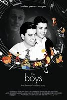 The Boys movie poster (2009) picture MOV_af057aac