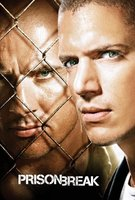 Prison Break movie poster (2005) picture MOV_4a47bb3d