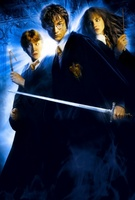 Harry Potter and the Chamber of Secrets movie poster (2002) picture MOV_af0688c6