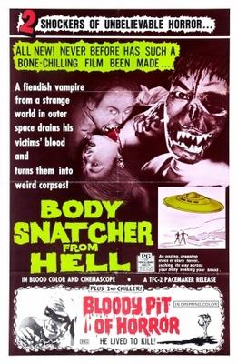 Kyuketsuki Gokemidoro movie poster (1968) poster MOV_af06cf95