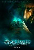 The Sorcerer's Apprentice movie poster (2010) picture MOV_af0749a1