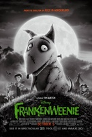 Frankenweenie movie poster (2012) picture MOV_af07c2d2