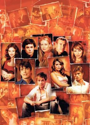 The O.C. movie poster (2003) poster MOV_af08a042