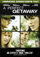 A Perfect Getaway movie poster (2009) picture MOV_af0c8a14