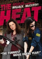 The Heat movie poster (2013) picture MOV_af0db851