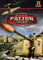 Patton 360 movie poster (2009) picture MOV_af115ef9
