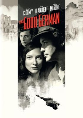 The Good German movie poster (2006) poster MOV_af125bdc