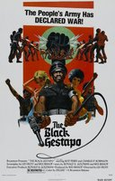The Black Gestapo movie poster (1975) picture MOV_af13494b